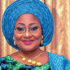 Osun: Deputy governor felicitates with governor's wife at 60