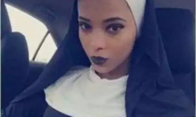 I have wasted too many years as a virgin, Rev. sister who recently had $e# laments