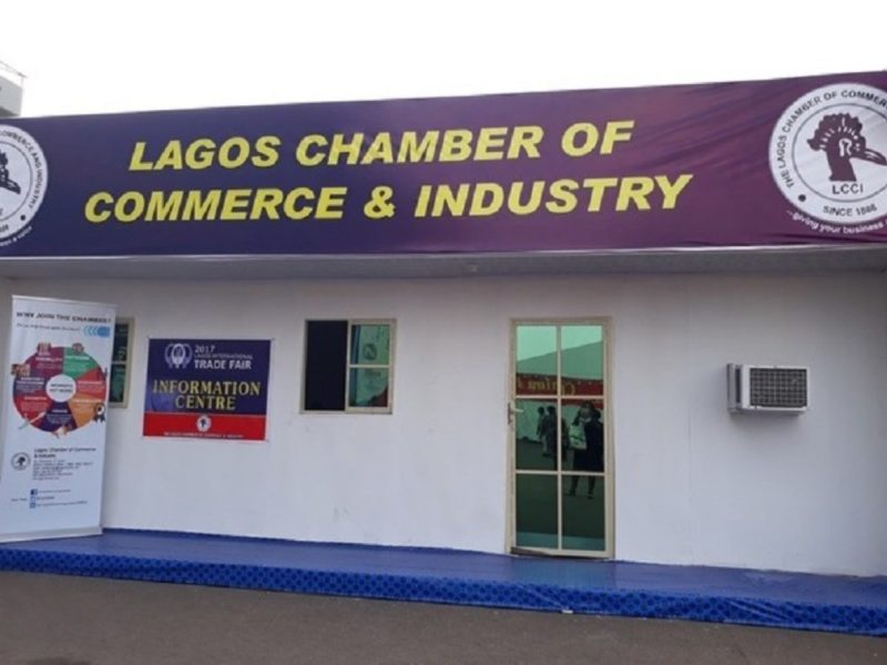COVID-19: LCCI donates food, medical supplies to Lagos government