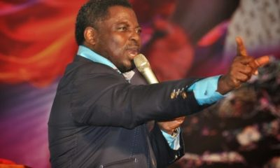 COVID-19: I'm embarrassed, disappointed in pastors linking 5G to the Antichrist- Ashimolowo
