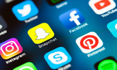 COVID-19 Lockdown: Expert warns against social media addiction
