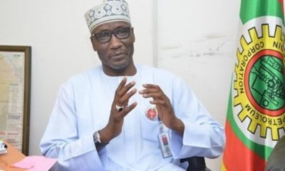 NNPC to hands off refineries after rehabilitation –Kyari