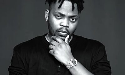 Nigerian rapper Olamide eulogizes Covid-19, calls the deadly virus No 1