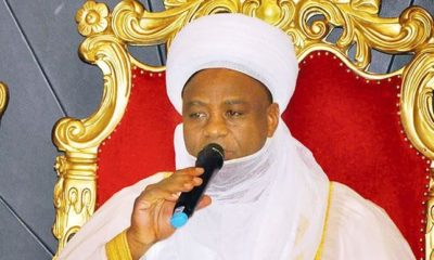 Sultan declares Monday first day of Sha'aban 1442AH