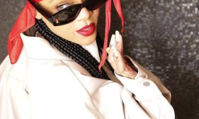 Give your life to Jesus so he can cleanse you , Fan advises Rihanna