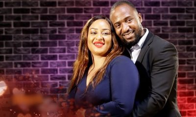 Why we gave up on love, winners of Ultimate Love Show, Rosie and Kachi reveal