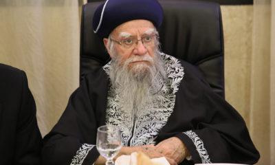 Rabbi Eliyahu Bakshi-Doron