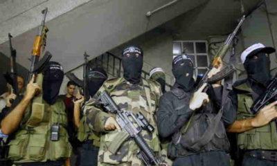 Gunmen kill journalist, policeman in Ondo bank robbery