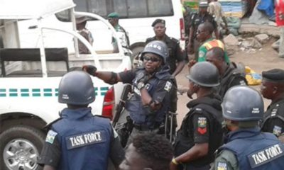 Kogi: Task Force arrests 28 suspected cultists, kidnappers, bandits