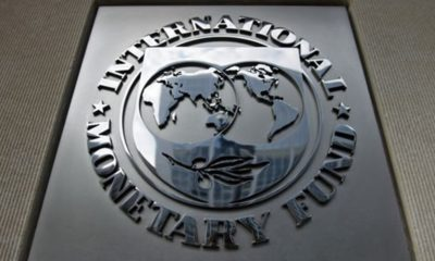 COVID-19: Nigeria excluded from list of countries to get debt relief fund from IMF