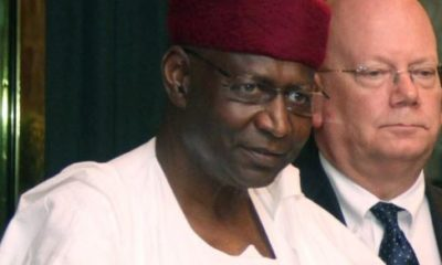 Buhari's aides: Kyari, another late official, others still listed
