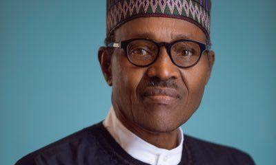 NAF renews loyalty to Buhari