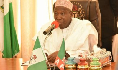 Covid-19: Kano discharges 10 more patients