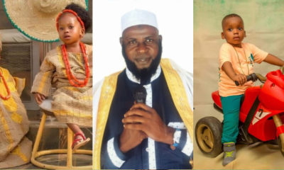 Gunmen abduct twin children of popular Oyo Islamic cleric