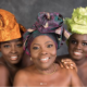 43rd birthday: OAP Lolo shares beautiful family photos