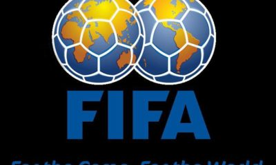 George Floyd killing: FIFA asks leagues to use 'common sense' over protest