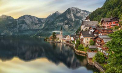 Austria loosens Covid-19 lockdown, allows event of ten people
