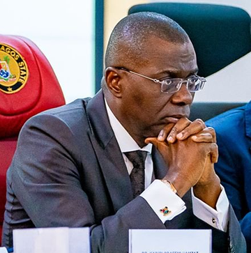 Death of APC Treasurer, big loss to me - Sanwo-Olu