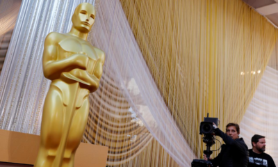 Oscars to admit streamed films next year as coronavirus upends movie going