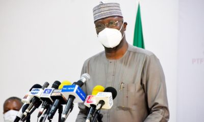 COVID-19: Nigerian government to prosecute anyone found without face mask