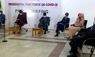NAFDAC screening local cures for Covid-19- FG