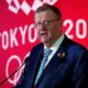 Tokyo Olympics could be the 'greatest games ever'- Coates