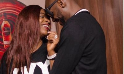 Annie celebrated me when I had nothing- 2baba reveals
