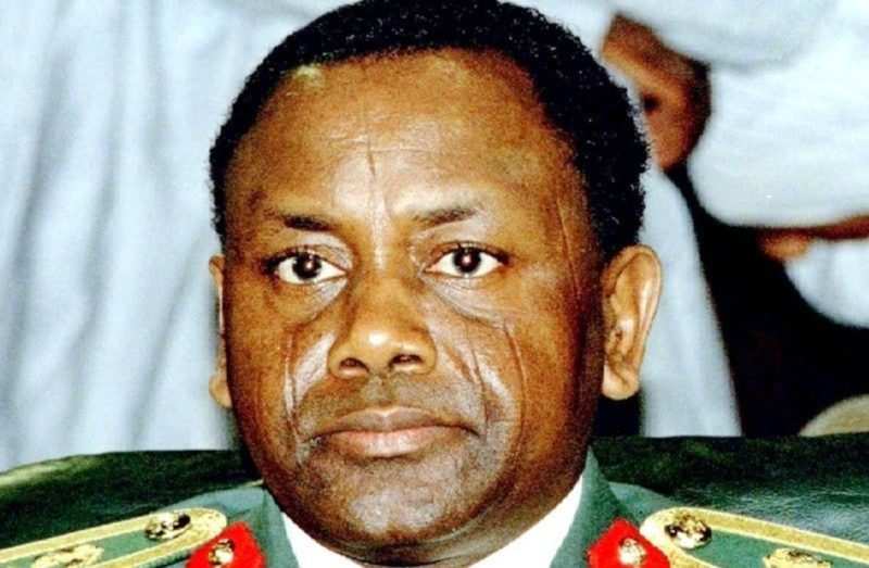 Abacha's son cries over airport scrutiny
