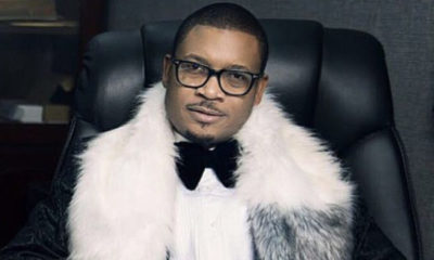 I'm filled with immense gratitude as I turn 44 today, Shina Peller says