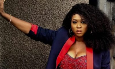 Waje reveals why she returned N25m a man invested in her music years back (video)