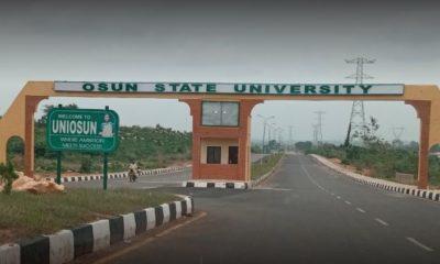 Osun State University