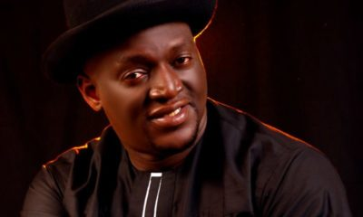 How God saved me from the cold hands of death- Sammie Okposo reveals