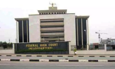 Federal high court adopts virtual proceedings