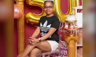 'My stature is a gift from God', says 50-year old woman who looks like a teenager (photos)