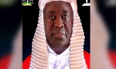 Honorable Justice Garba Musa Nabaruma
