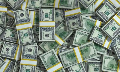 North Carolina man wins $200K on his way to job interview