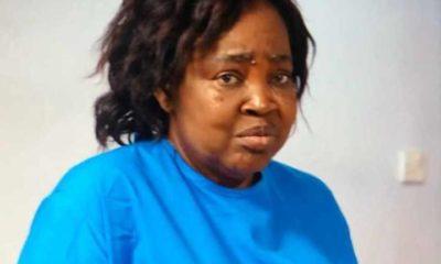 Nollywood Actress, Emilia Dike slumps, dies in Enugu