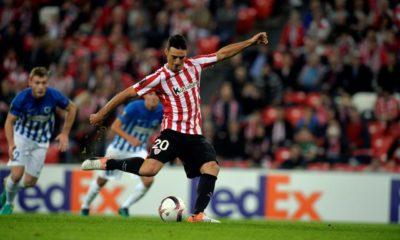 Athletic Bilbao Striker, Aduriz retires due to hip injury
