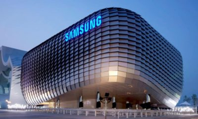 Chip factory expansion: Samsung sends 300 more workers to China