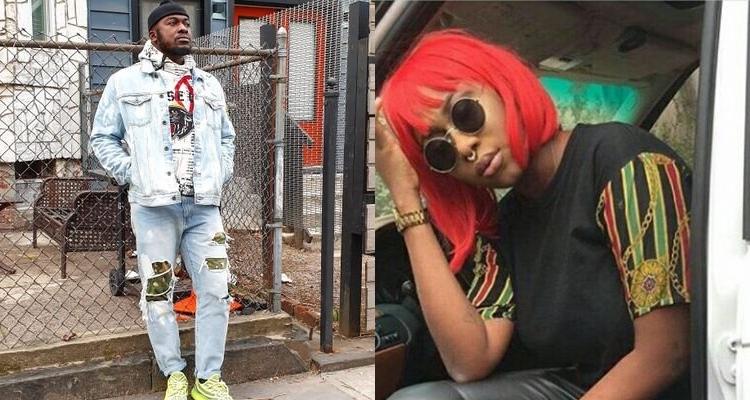 Nobody owes you anything, don't bring your naive self here- Effyzie Music CEO, Taiye Aliyu tells Cynthia Morgan