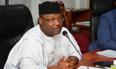 2023 general elections INEC Yakubu