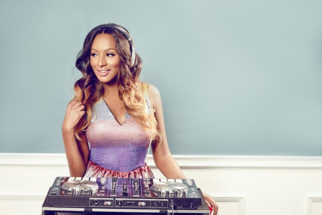 Apple music radio: DJ Cuppy set to be first African to host show