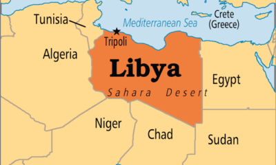 Covid-19: Libya reports 12 new cases, toll now 168