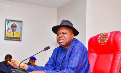 Covid-19: Bayelsa records third death