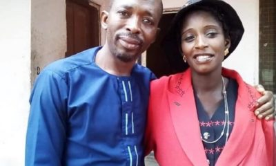 The Rev. Emmanuel Saba Bileya and his wife, Juliana, who is said to be pregnant, were killed by gunmen who have yet to be identified, according to a statement released by the Hausa Christians Foundation.