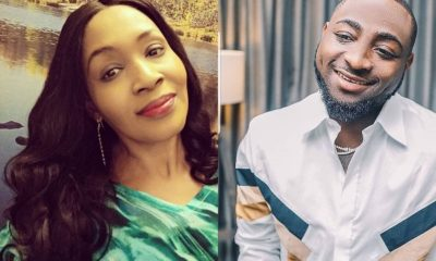 Davido sexually harassed me and I hate him for it, Kemi Olunloyo reveals