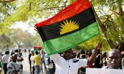 IPOB names Imo Government House, others after slain 'commander'