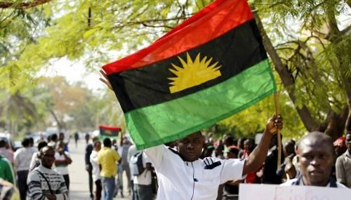 IPOB Biafra Day Umahi