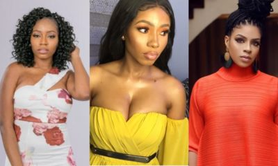 BBNaija reunion show: Slandering others to draw attention to yourself doesn't make you human, Khafi reacts to how Mercy, Venita humiliated Ella