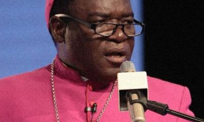 Almajiris are objects and victims of northern Muslim elites, Bishop Kukah says